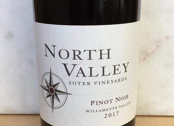North Valley Vineyards Pinot Noir