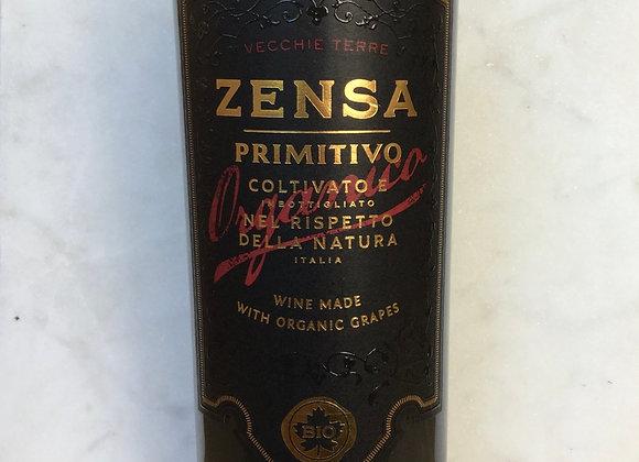 Zensa Primitivo