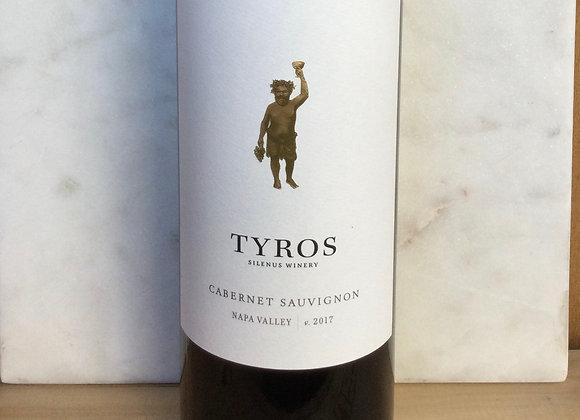 Silenus Winery Tyros