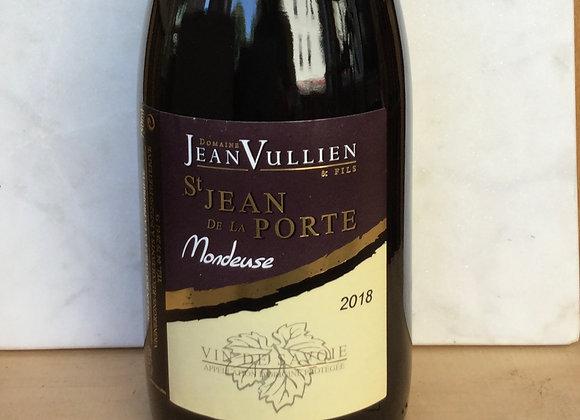 Domaine Jean Vin de Savoie