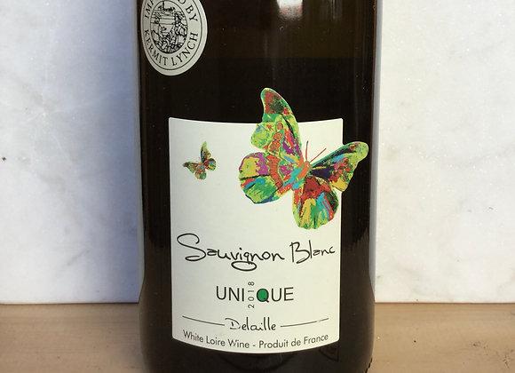 """Delaille """"Unique"""" Sauvignon Blanc"""
