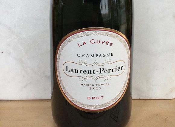Laurent-Perrier La Cuvee Champagne Brut