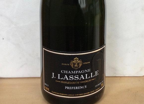 J Lassalle Preference Premier Cru