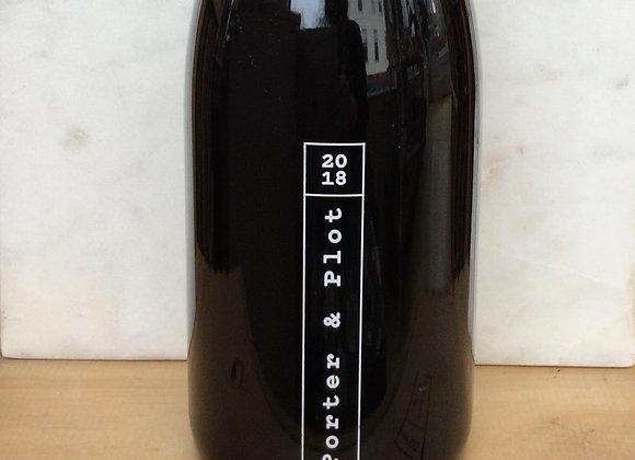 Porter and Plot Pinot Noir