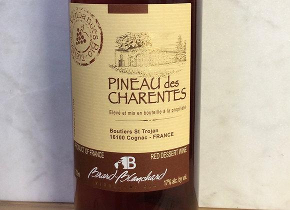 Brard-Blanchard Pineau des Charentes
