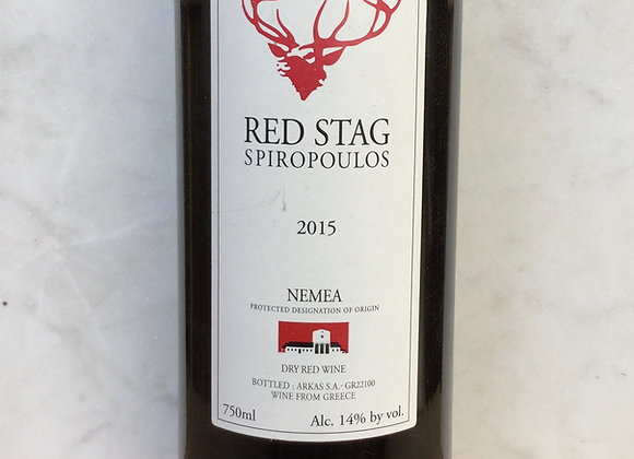 Domaine Spiropoulos Red Stag