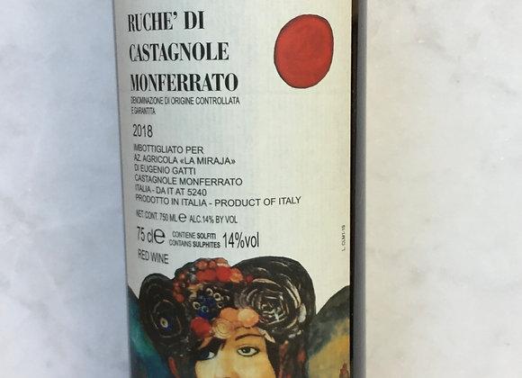 La Miraja Ruche' di Castagnole Monferrato