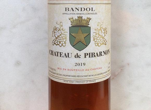 Chateau de Pibarnon Bandol Rose