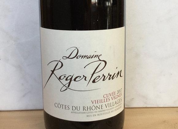 Domaine Roger Perrin Côtes dumRhone Villages