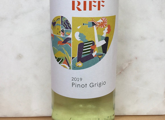 "Alois Lageder ""Riff"" Pinot Grigio"