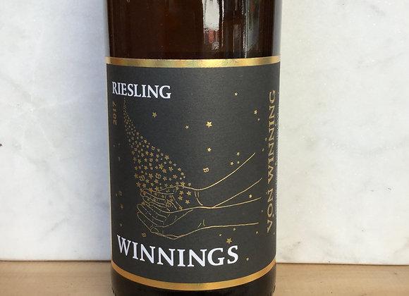Von Winning Riesling
