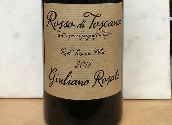 Giuliano Rosati Rosso di Toscana