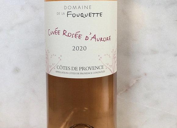 Domaine de la Fouquette Cuvee Rosée D'Aurore