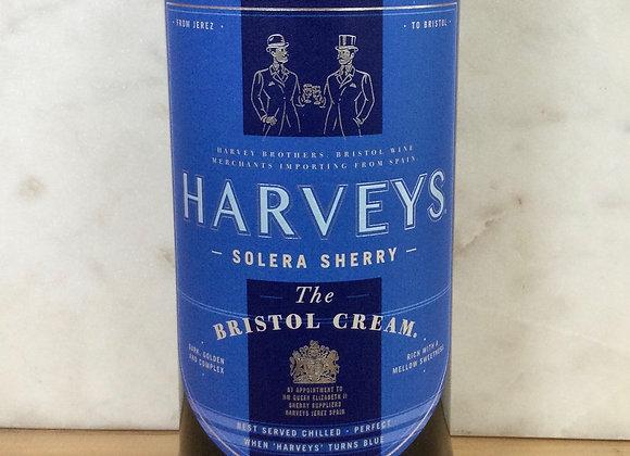 Harveys Bristol Cream Solera Sherry