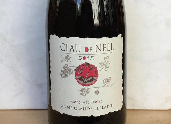 Anne Claude Leflaive Clau de Nell