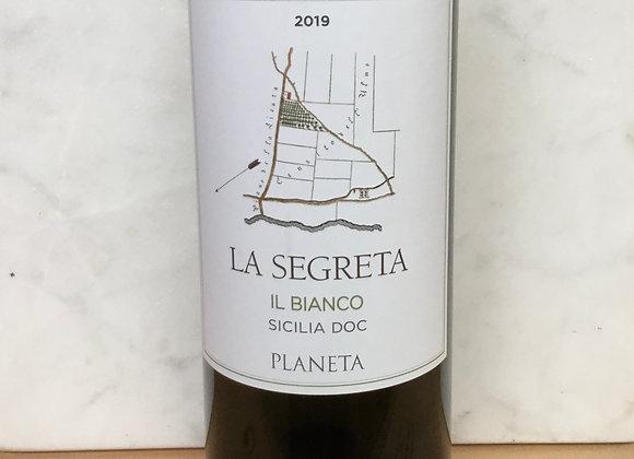Planeta La Segreta Il Bianco