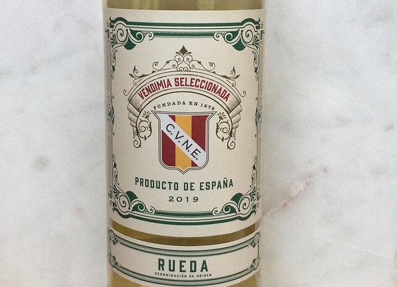 CompaniaVinícola del Norte de Espana Cune