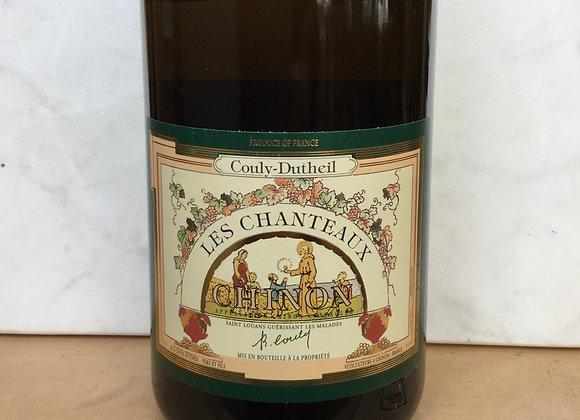 Could-Dutheil Les Chanteaux Chinon