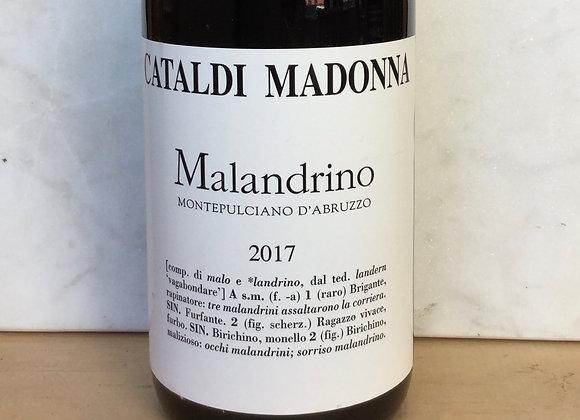 Cataldi Madonna Montepulciano d'Abruzzo