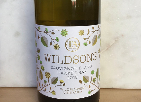 Wildsong Sauvignon Blanc