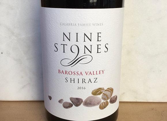 Nine Stones Shiraz