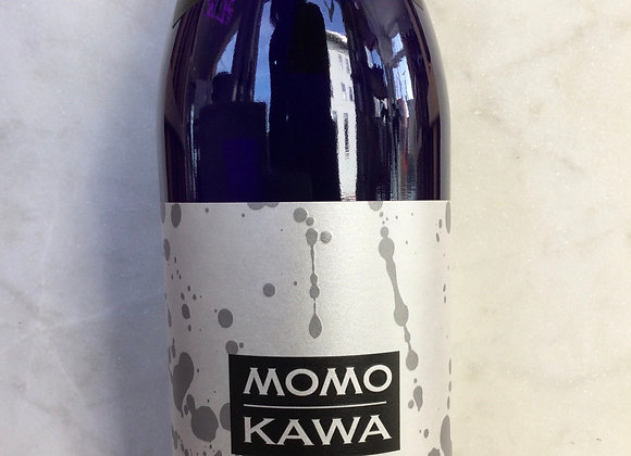 Momokawa Silver Sake