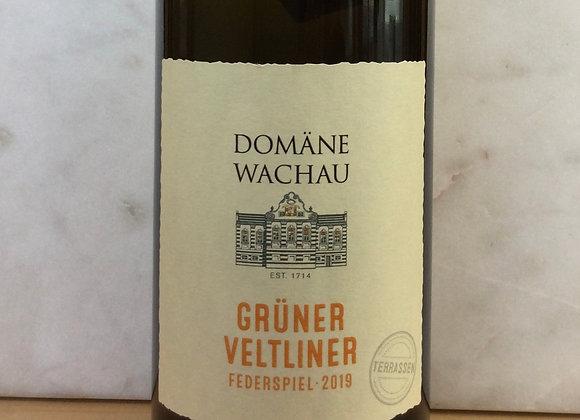 Domane Wachau Gruner Veltliner