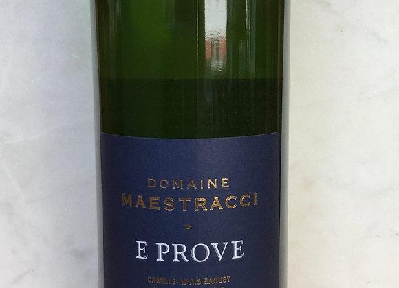 """Domaine Maestracci """"E Prove"""""""