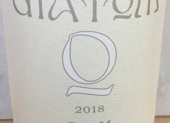 Diatom Bar-M Chardonnay