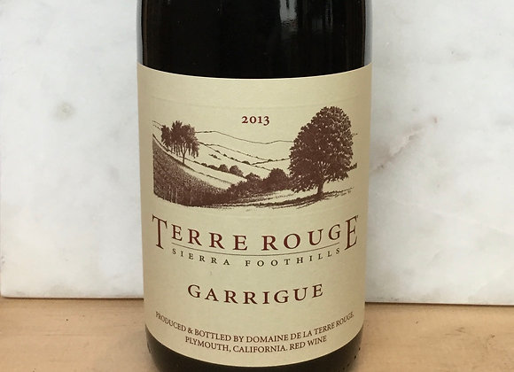 Terre Rouge Garrigue
