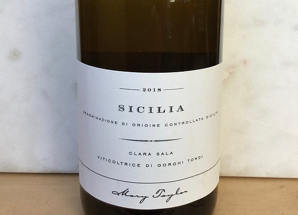 Clara Sala Sicilia