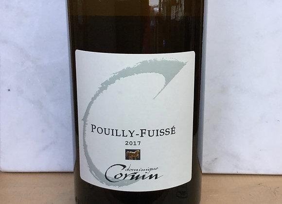 Dominique Cornin Pouilly-Fuissé