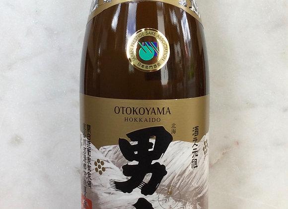 Otokoyama Tokubetsu Junmai