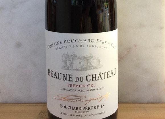 Domaine Bouchard Pere et Fils Beaune du Chateau Premier Cru