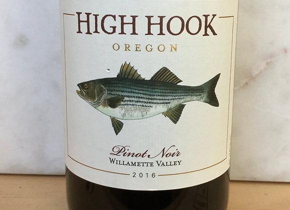 High Hook Pinot Noir