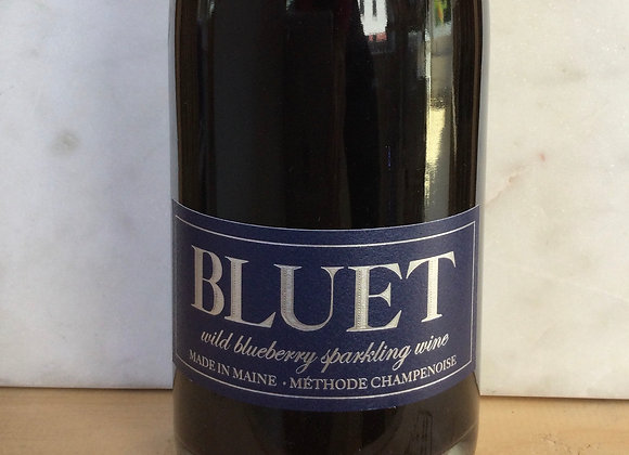 Bluet Methode Champenoise