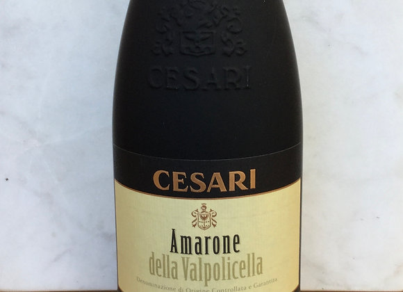Cesari Amarone della Valpolicella Classico