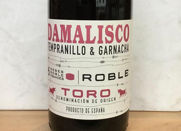 Damalisco Toro Roble