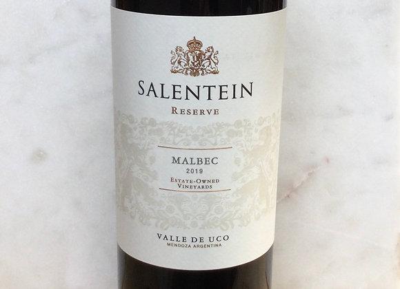 Salentein Reserve Malbec