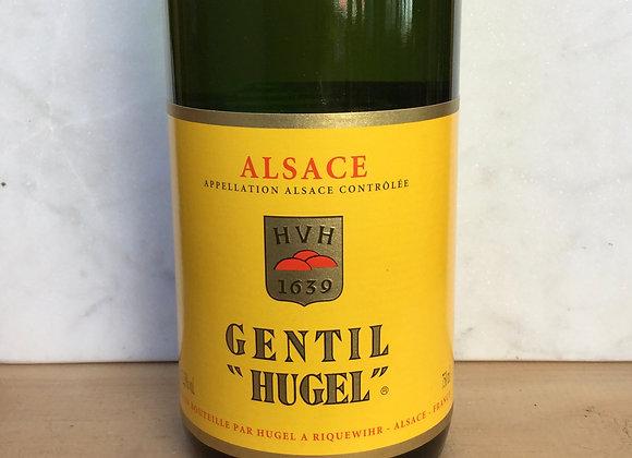 Famille Hugel Gentil