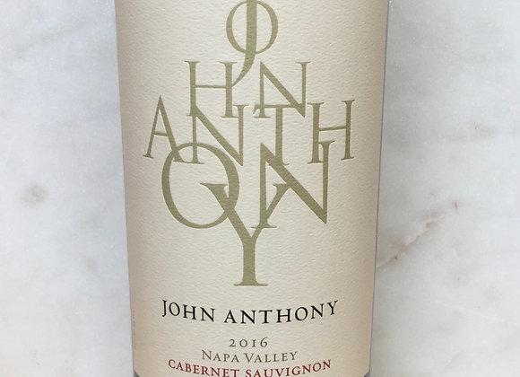 John Anthony Cabernet Sauvignon