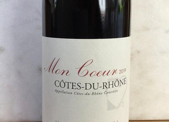 J.L. Chave Mon Coeur Côtes du Rhône