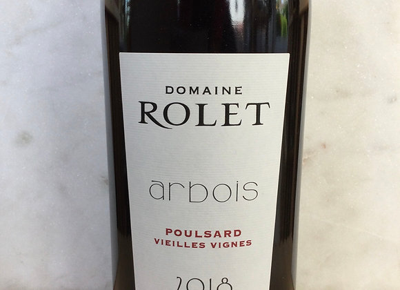 Domaine Rolet Poulsard Arbois