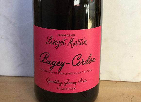 Lingot Martin Bugey-Cerdon