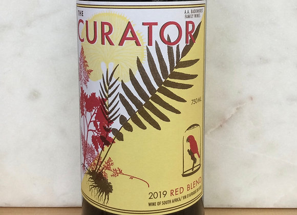 "Badenhorst ""The Curator"" Red"
