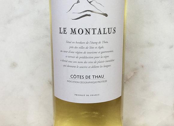 Le Montalus Blanc