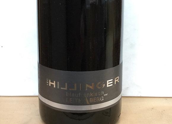 Hillinger Leithaberg Blaufrankisch