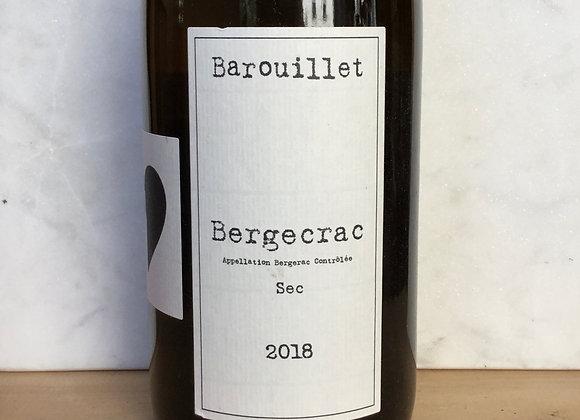 Château Barouillet Bergecrac