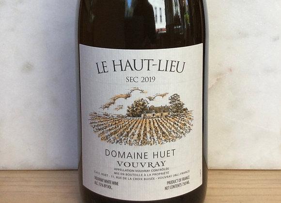 Domaine Huet Le Haut-Lieu Vouvray