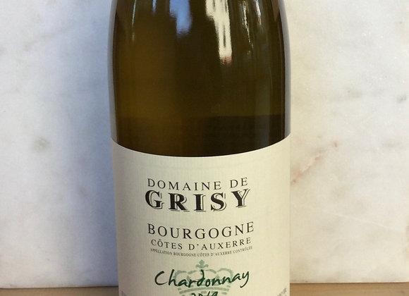 Domaine de Grisy Bourgogne